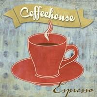 Espresso II Fine Art Print