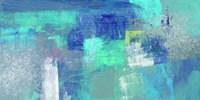Azure Fine Art Print