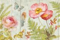 Natural Flora V Fine Art Print