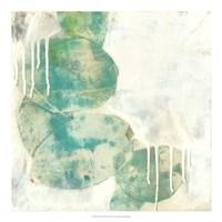 Riverbed II Framed Print