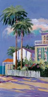 Key West II Fine Art Print