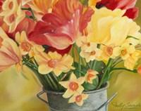 Primavera I Fine Art Print