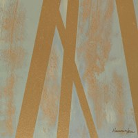 Golden Angle II Fine Art Print