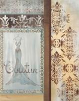 Couture Fine Art Print