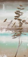 Winter Beach I Fine Art Print