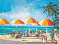 Sunny Daze Fine Art Print