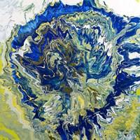 Tropical Storm II Fine Art Print