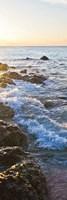 Bimini Coastline I Fine Art Print