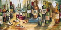 Wine Room Fine Art Print