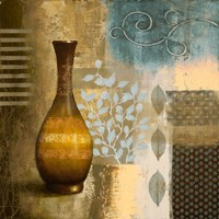 Earthly Pottery II Fine Art Print