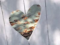 Heart Full of Love Fine Art Print