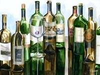 B&G Bottles I Fine Art Print