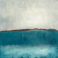 Clouds of Neptune I Fine Art Print
