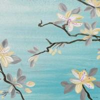 Always Springtime II Fine Art Print