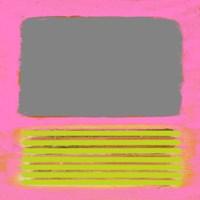 Pink Metamorphosis Fine Art Print