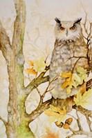 Mystic Woodland II Fine Art Print