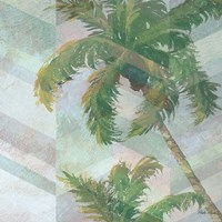 Go With Coastal Color II Framed Print