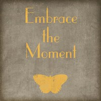 Embrace the Moment Fine Art Print