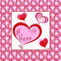 Art for the Heart I Fine Art Print