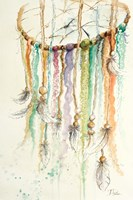 Dream Catcher II Fine Art Print