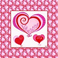 Art for the Heart II Fine Art Print