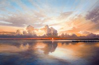 Sunset Sunrise Fine Art Print