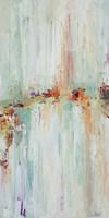 Abstract Rhizome Panel II Fine Art Print
