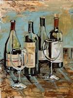 Wine I Fine Art Print