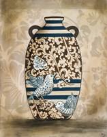 The Pottery I Framed Print
