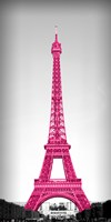 Pretty in Paris Fine Art Print