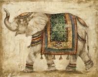 Elephant Fine Art Print