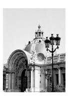 Musee du Petit Palais Fine Art Print