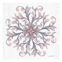 Florentine Scroll 1 Fine Art Print