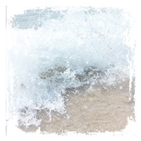 Crashing Waves Fine Art Print
