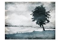 Enjoy The Scenery Fine Art Print