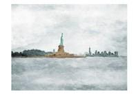 New York State Of Mind Fine Art Print