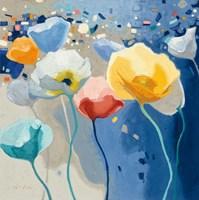 Bleusy Fine Art Print