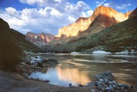 Grand Canyon River Fine Art Print