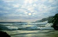 Beach 7 Fine Art Print