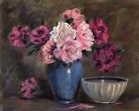 Rosesb 1 Fine Art Print