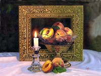 Candle Fine Art Print