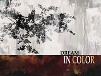Dream in Color Fine Art Print