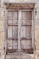 French Window I Fine Art Print