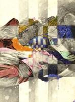 Kiss ll Fine Art Print