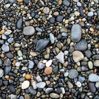 Water Rocks Fine Art Print
