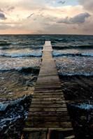 Walk On Water Fine Art Print
