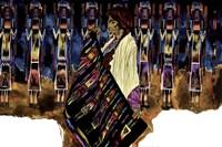 Tesoros en Colores Fine Art Print