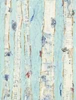 Far From Blue II Fine Art Print