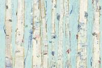 Far From Blue III Fine Art Print