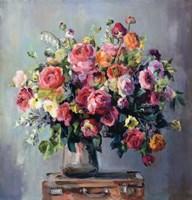 Abundant Bouquet Fine Art Print